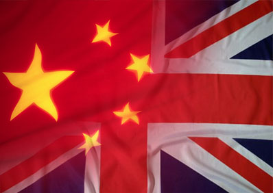 Importing to the UK from China